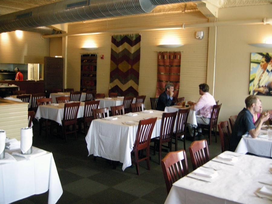 Soul Food Restaurants In Burlington Nc